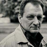 Ryszard Słowicki,poeta.