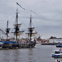 Tall Ship Races 2013-Szczecin
